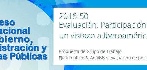 Abierto periodo presentacion ponencias (GIGAPP)