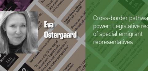Seminari Eva Ostergaard – 21 novembre