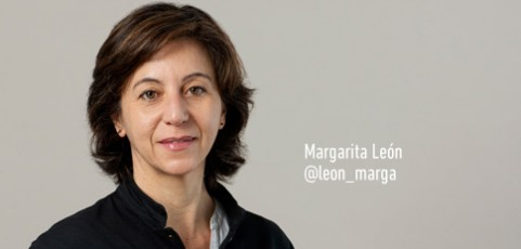 Margarita León guardonada amb un ICREA ACADEMIA