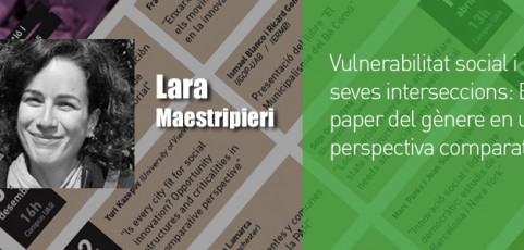 Seminari Lara Maestripieri – 11 juliol 13h