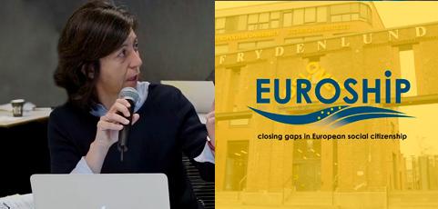 Entrevista a Margarita León por Euroship