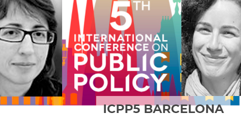 Linking social innovation and empowerment: A public policy role?
