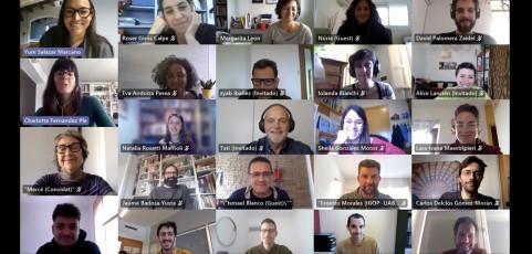 Plenari virtual IGOP